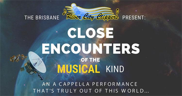 Close Encounters of the Musical Kind